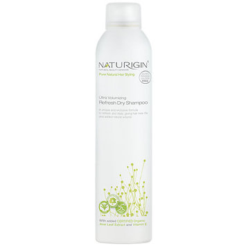 Naturigin Ultra Volumizing Refresh Dry Shampoo