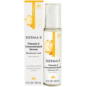 Derma E Vitamin C Concentrated Serum Derma-E 2 oz Liquid