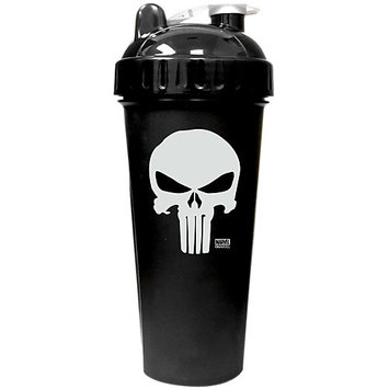 PerfectShaker Punisher Shaker Bottle, 28 Ounce