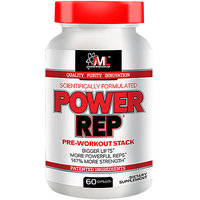 Advanced Molecular Labs Power Rep - 60 Capsules