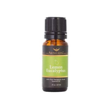 Aroma King Lemon Eucalyptus Essential Oil - 10ml