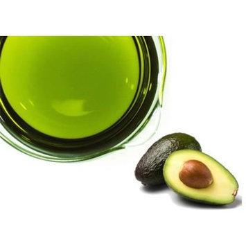 Extra Virgin Organic Avocado Oil - 100% Pure | Cold-Pressed | Unrefined - 4oz - Imported From Italy - Raw | NON-GMO | Green In Color