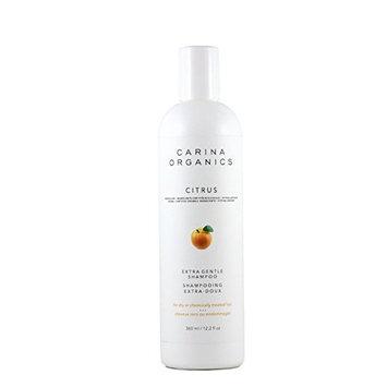 Carina Organics Citrus Extra Gentle Shampoo by Carina Organics