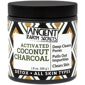 Ancient Earth Secrets Activated Coconut Charcoal