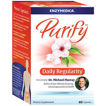 Enzymedica Purify Daily Regularity