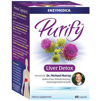 Enzymedica Purify Liver Detox