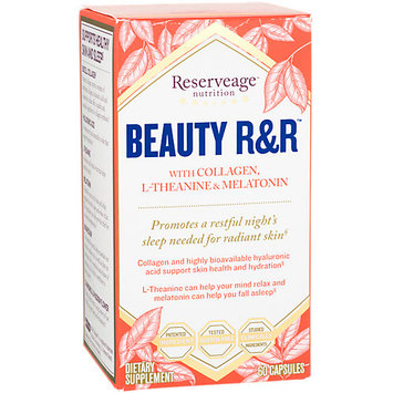 Beauty R & R Reserveage 60 Caps