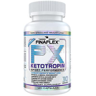 Finaflex Ketotropin