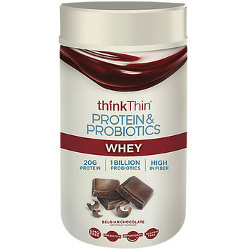 Think Thin Whey Protein
