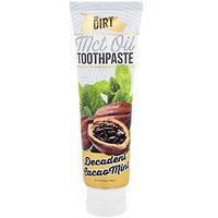 The Dirt MCT Oil Toothpaste
