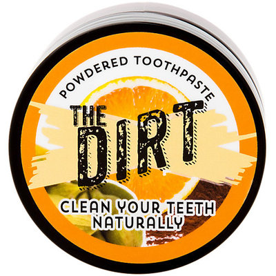 The Dirt Trace Mineral Tooth Powder