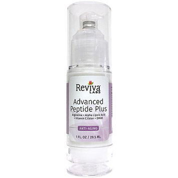 Reviva Advanced Peptide Plus Cream