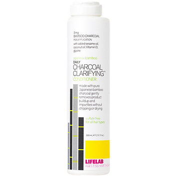 Life Lab Charcoal Clarifying Conditioner