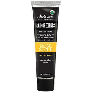 Sw Basics Cream Scrub
