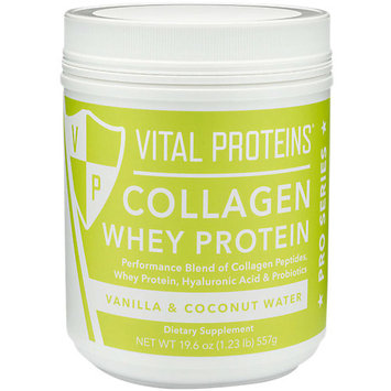 Vital Proteins Vital Collagen Whey