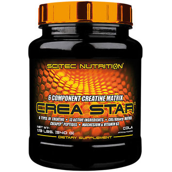 Scitec Nutrition CreaStar - 60 Servings Cola