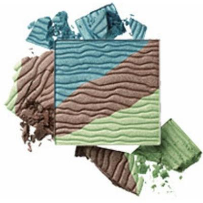 Mary Kay Mineral Eye Color Palette ~ Coastal Colors