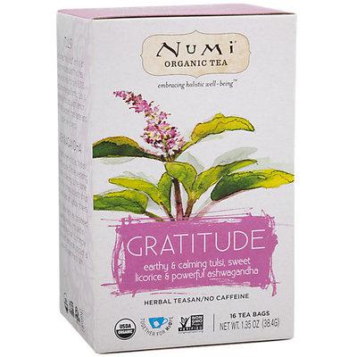 Numi Tea Gratitude Herbal Teasan