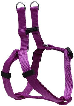 Dogit Adjustable Step In Harness Red XXS Purple, Extra Small