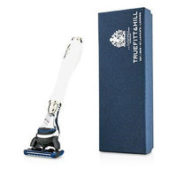 Truefitt & Hill Wellington Razor (FUSION) - # Porcelain 1pc