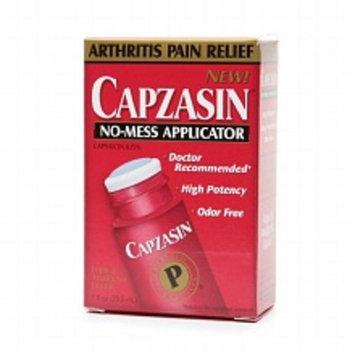Capzasin Arthritis Pain Relief, No Mess Applicator