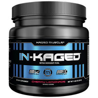 Kaged Muscle In-Kaged - 20 Servings Cherry Limeade