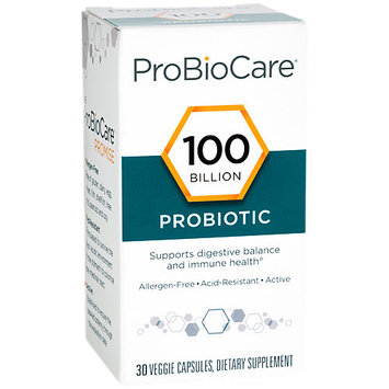 Probiocare 100 Billion CFU Probiotic
