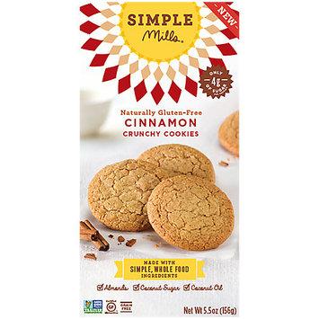 Simple Mills Cinnamon Cookies