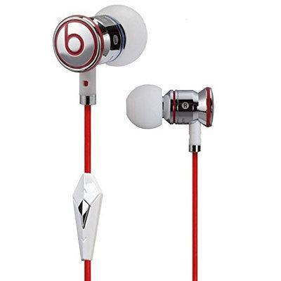 Beats By Dr. Dre Monster iBeats In-Ear Earphones, White