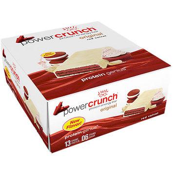 Bio-nutritional Power Crunch