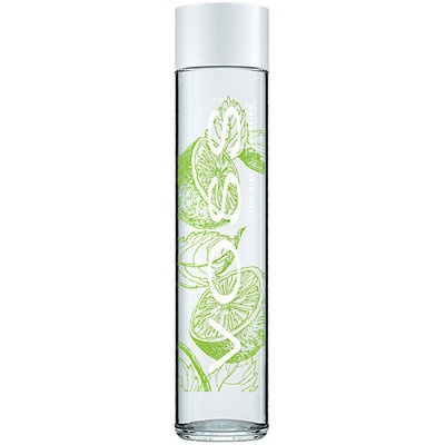 Voss Lime Mint Sparkling Water