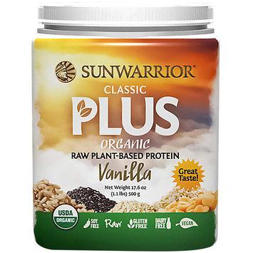 Sun Warrior Classic Plus