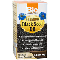 Bio-nutrition Black Seed Oil