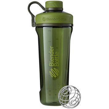 Blenderbottle Company Blender Bottle Radian 32 oz. Tritan Shaker Bottle with Loop Top - Moss Green