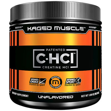 Kaged Muscle C-HCl - 75 Servings Unflavored