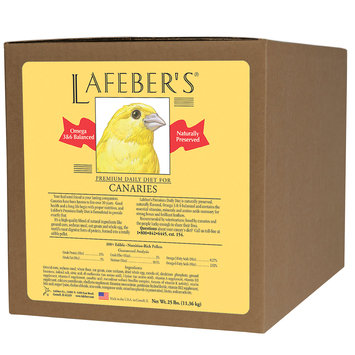 Lafeber's Premium Daily Diet for Canaries