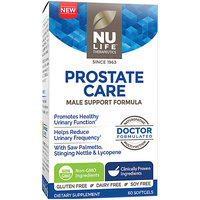 Nu Life Prostate Therapy