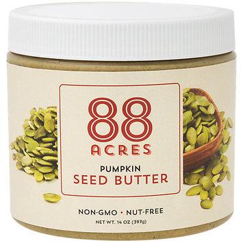 88 Acres Pumpkin Seed Butter