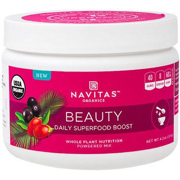 Navitas Naturals Beauty Boost