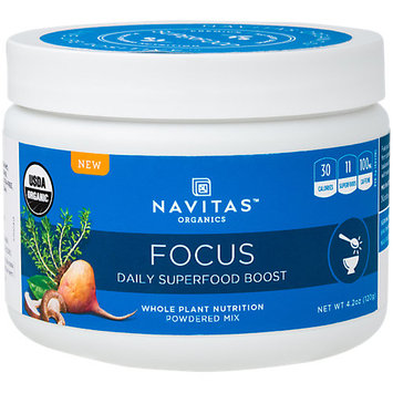 Navitas Naturals Focus Boost