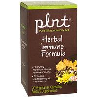 PLNT Herbal Immune Formula
