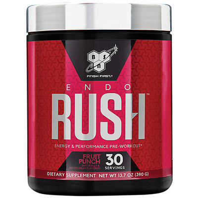 BSN Endorush - 30 Servings Fruit Punch