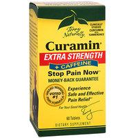 Europharma Terry Naturally Curamin Extra Strength + Caffeine EuroPharma (Terry Naturally) 60 Tabs