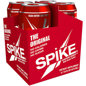 Biotest Spike Original