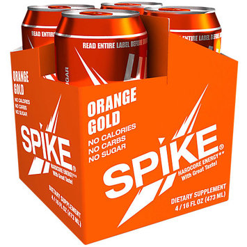 Biotest Spike Orange Gold