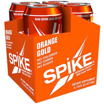 Biotest Spike Orange Gold