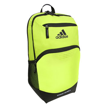 adidas Rumble 13-inch Laptop Backpack (Yellow)