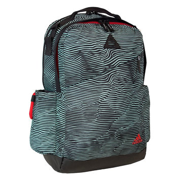 adidas Game 13-inch Tablet Backpack (Blue)