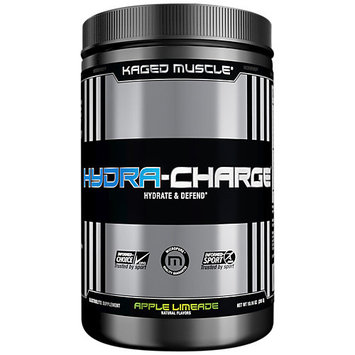 Kaged Muscle Hydra Charge Apple Limeade 60 Serv