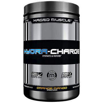 Kaged Muscle Hydra-Charge - 60 Servings Orange Mango